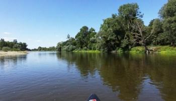 Comment Descendre La Loire En Canoe Kayak Besoin D Aventure