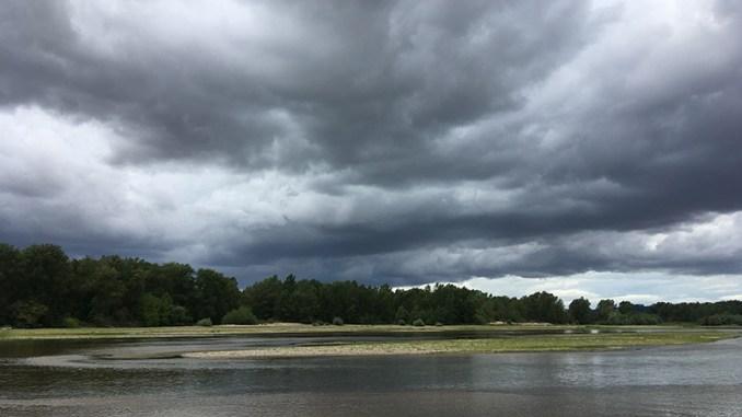Fleuve La Loire
