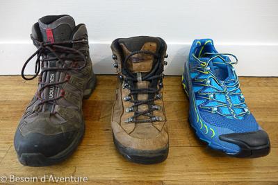 Comment-choisir-chaussure-randonnée-Basse-ou-montante