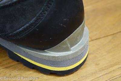 Comment-choisir-chaussure-randonnée-glaciaire-débord-arrière-pour-crampons