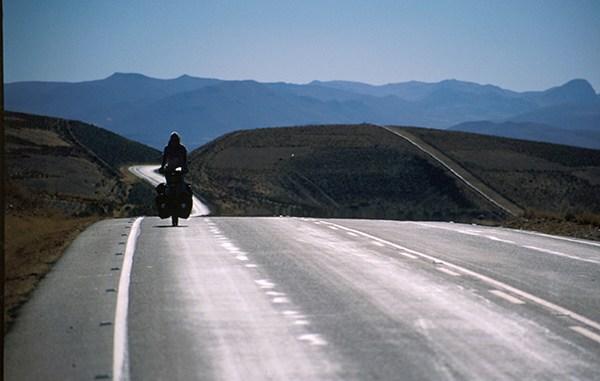 voyage à vélo amérique du sud