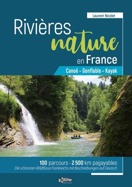 Rivière nature en France
