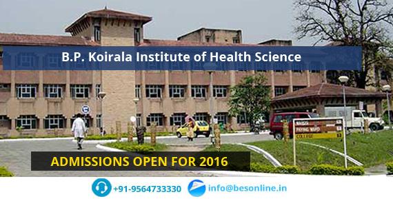 B.P.-Koirala-Institute-of-Health-Science