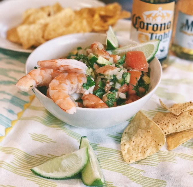 the best mexican shrimp cocktail recipe