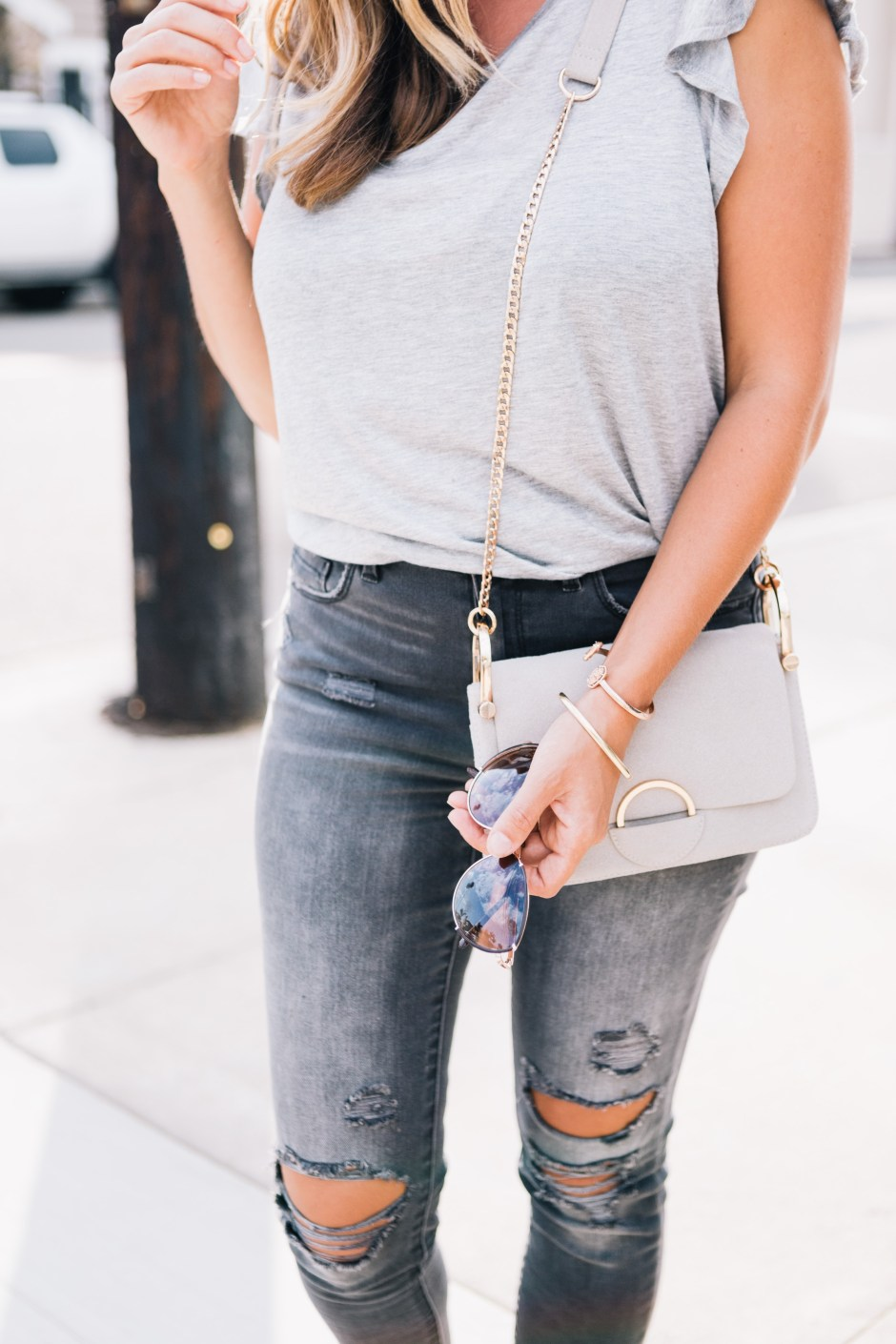 how to wear mules for fall