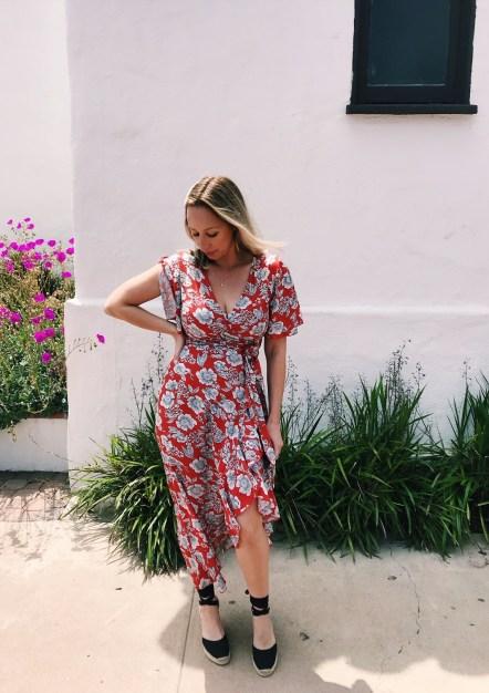 cute summer dresses under $20