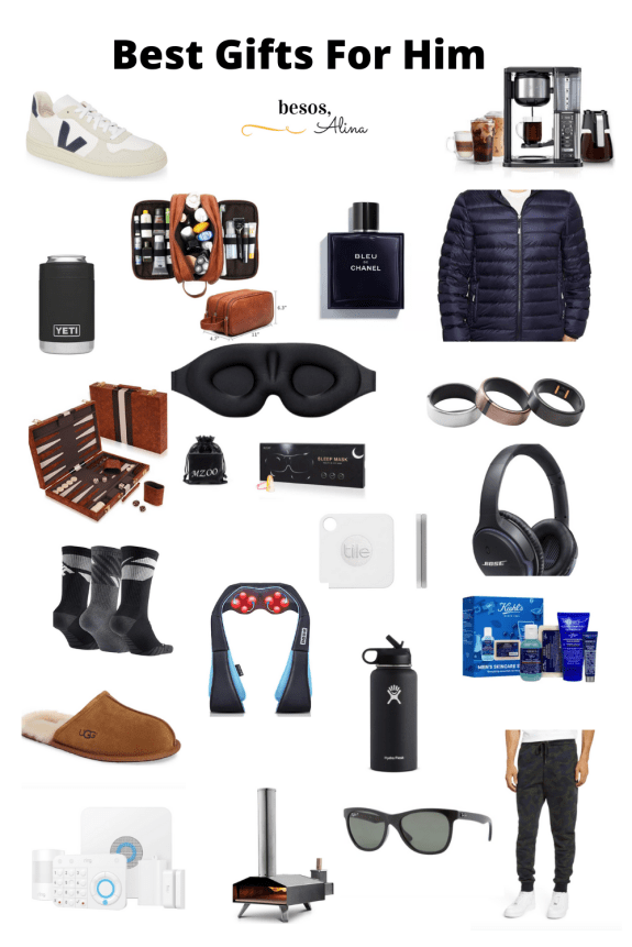 best gift ideas for him