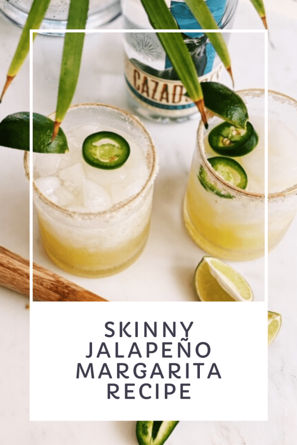 The Best Skinny Margarita Recipe (2)