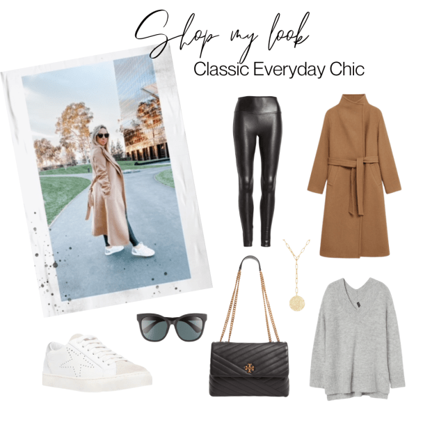 everyday effortless style