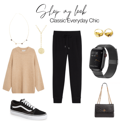 everyday chic capsule wardrobe