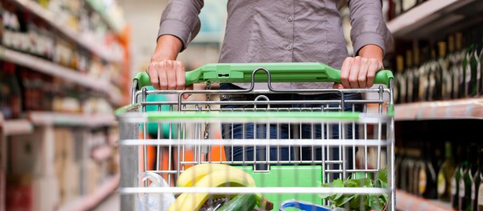 10 handige tips om te besparen op je boodschappen