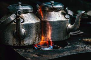 Energiebesparen tijdens het koken