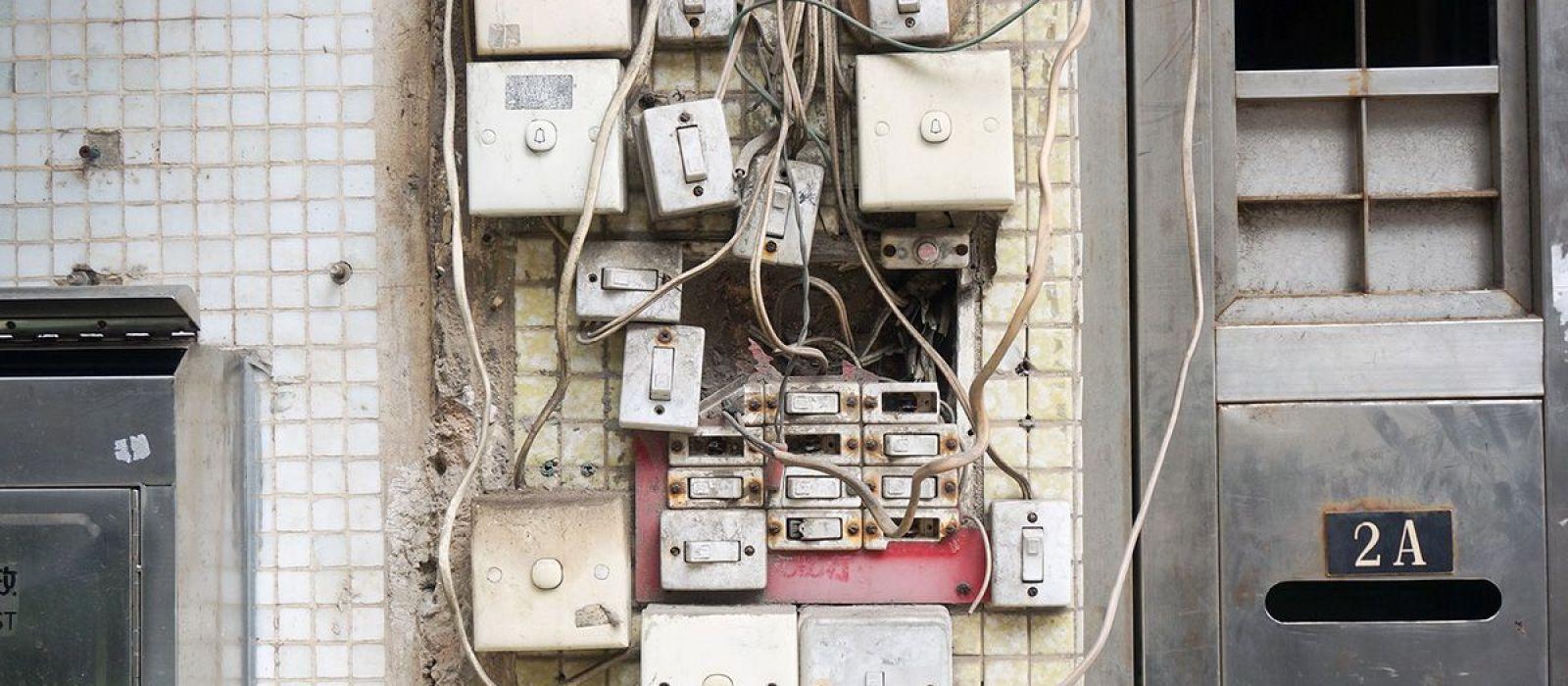 Besparen op energieverbruik kan je op vele manieren doen