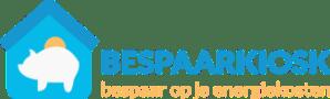 Logo Bespaarkiosk