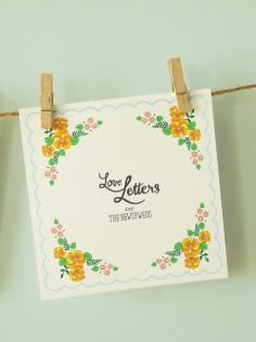 Eat Drink Chic Free Printable Guestbook Idea 27