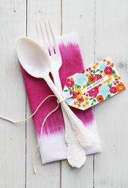 Eat Drink Chic Free printable Cutlery tags 9