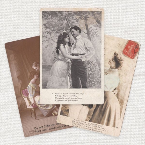 I do It Yourself Free Printable Postcards 60