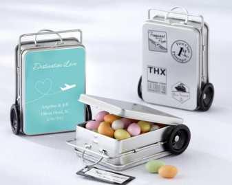Mini-Suitcases