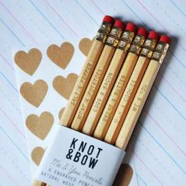 Personal-Pencils