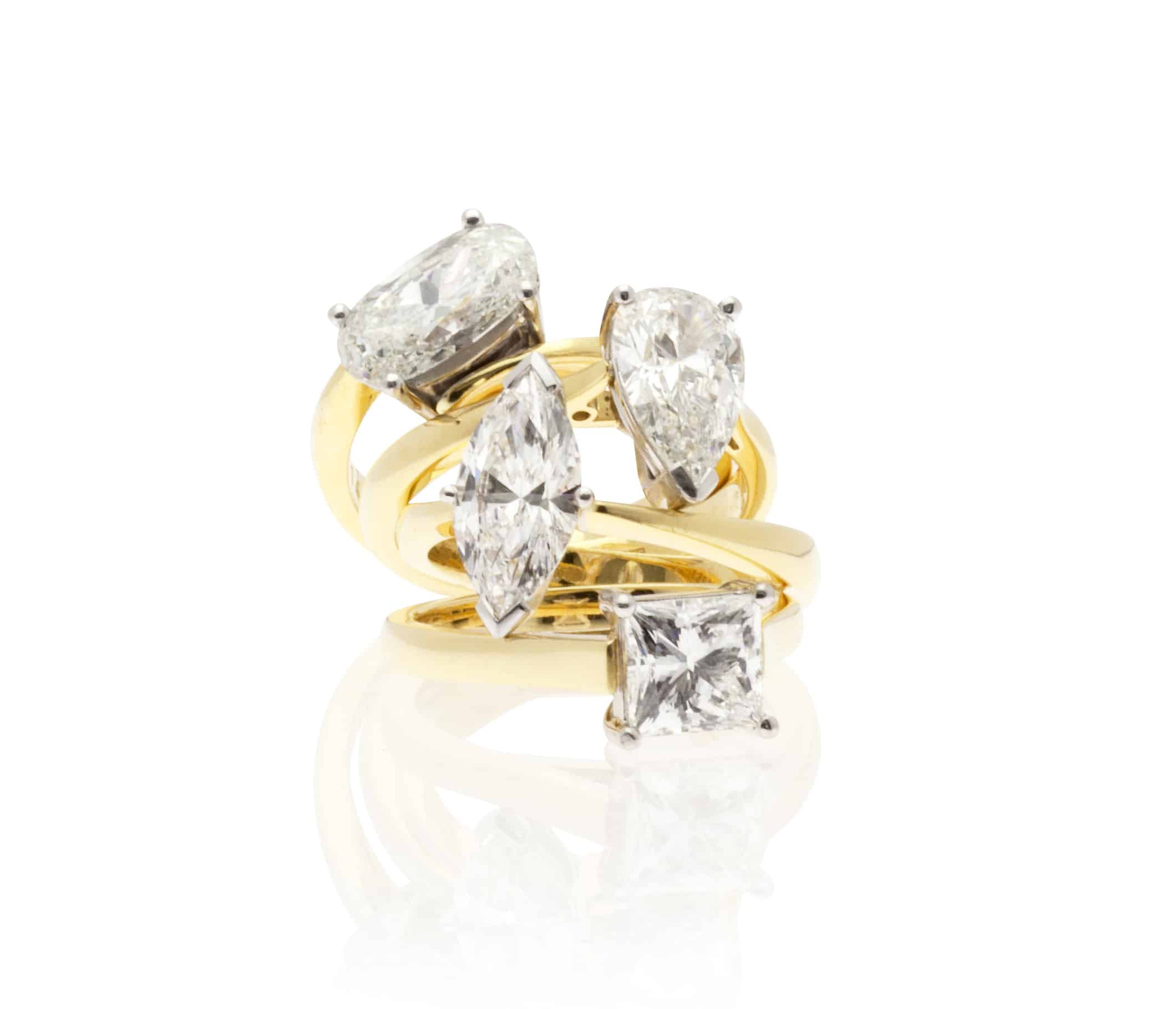 rings diamond ernest product d gold engagement number amber yellow webstore jones citrine ring