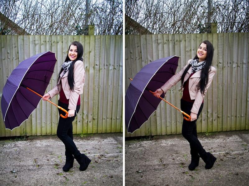 Fashion Friday Singing In The Rain5