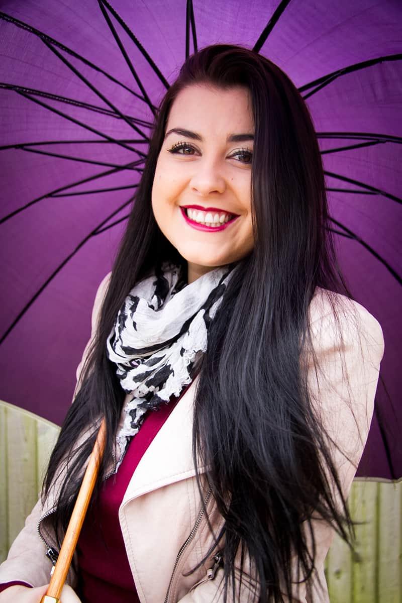 Fashion Friday Singing In The Rain6