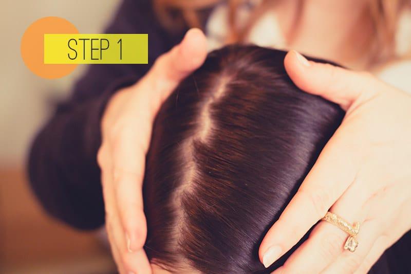 Hair Tutorial-1