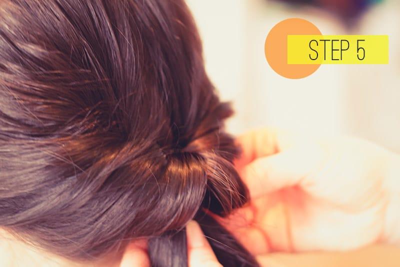 Hair Tutorial-5