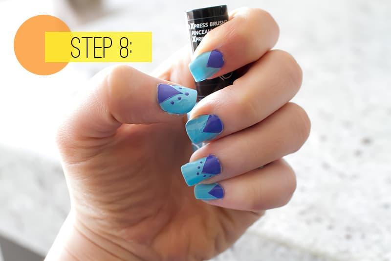 Aztec Nails8