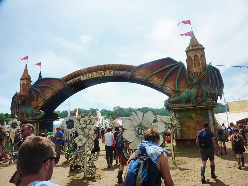 Glastonbury Review 28