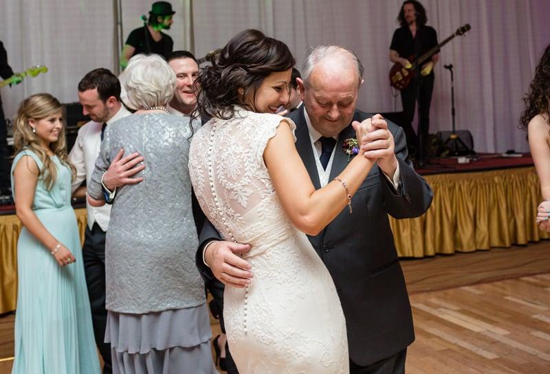 Katie and Niall Lyrath Hotel Wedding_451