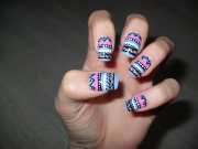 beautiful nails 808