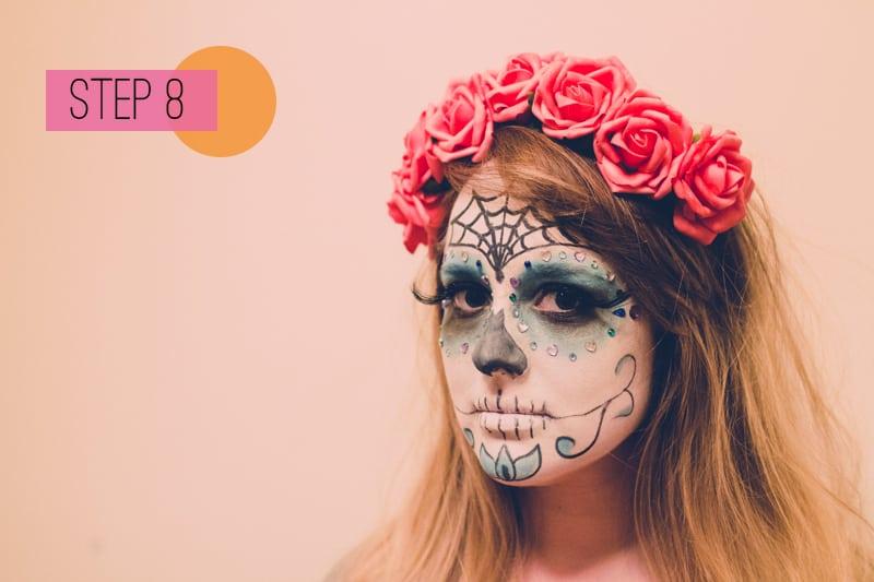Day Of The Dead Dia De Los Muertos-8