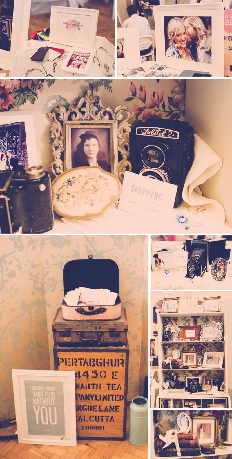 Designer Vintage Bridal Show Review 4