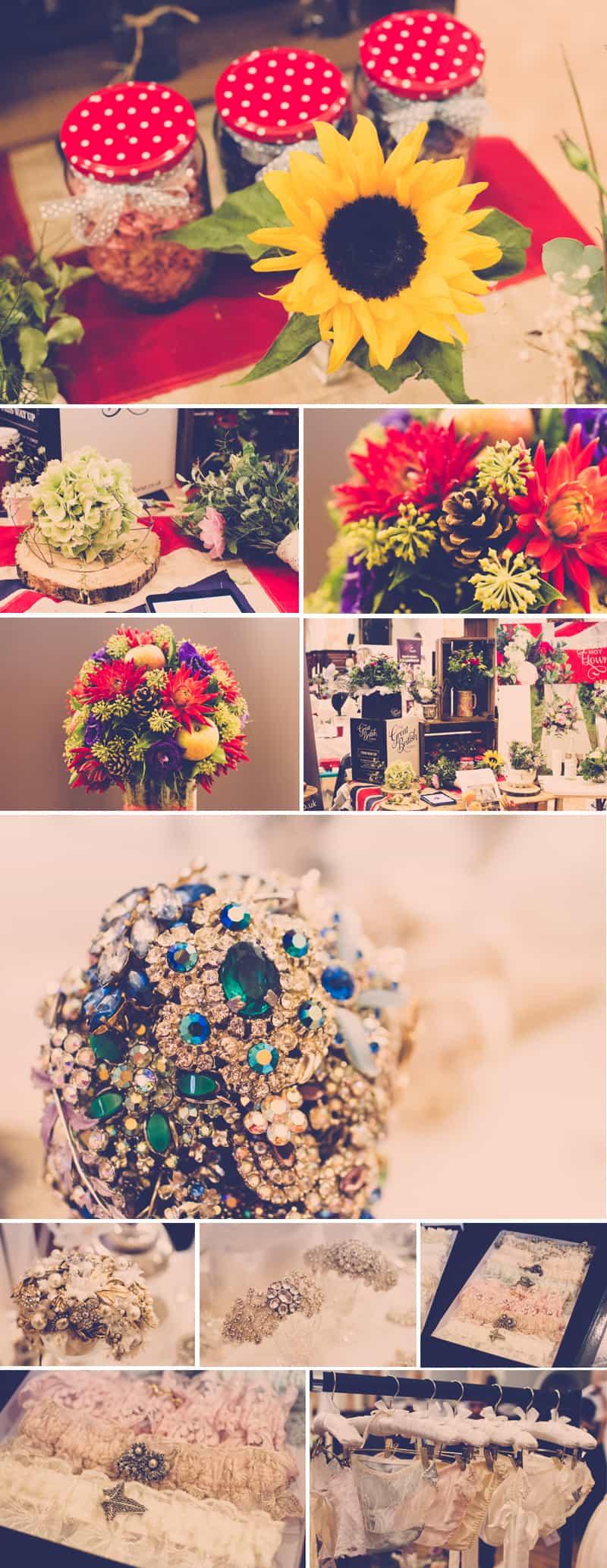 Designer Vintage Bridal Show Review 5