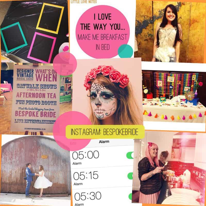 Instagram October
