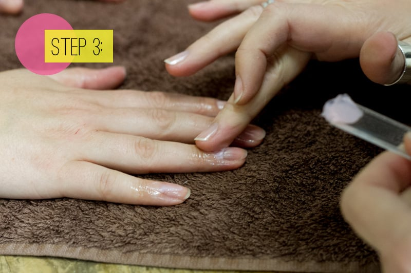 Beauty DIY: How To Get Healthy & Natural Looking Nails   Bespoke ...