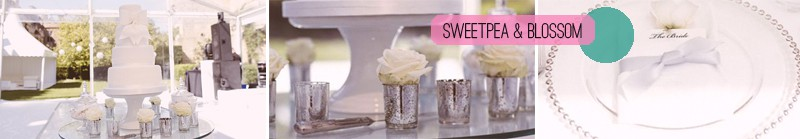 Sweetpea & Blossom - Recommended Supplier