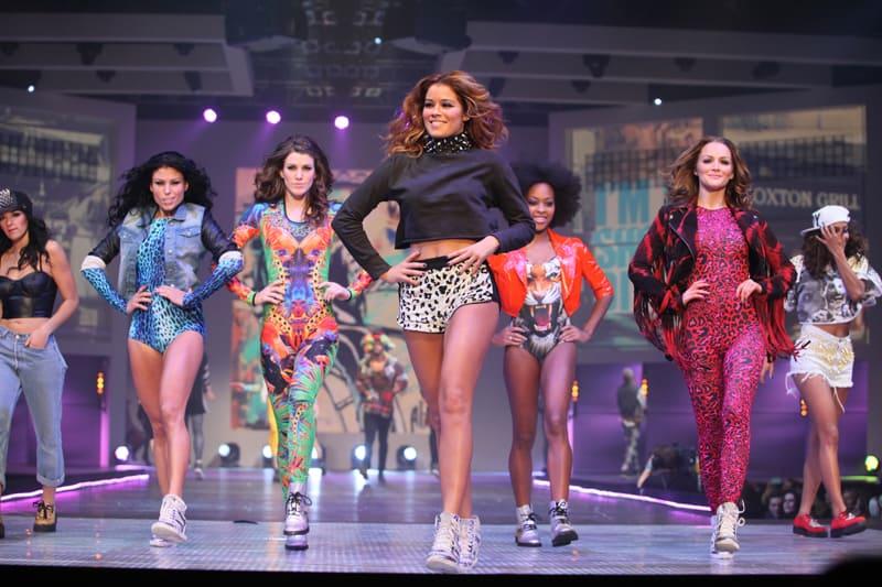Clothes show live 2013 competition
