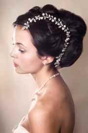 handmade luxurious headpieces