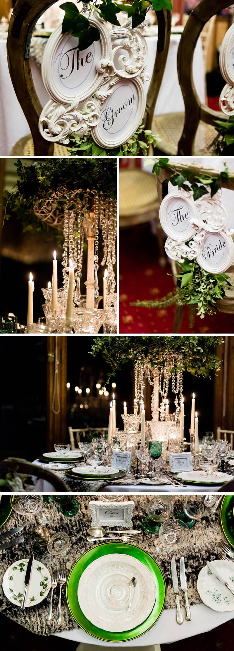 The Cotswold Vintage party hire style predictions 2014