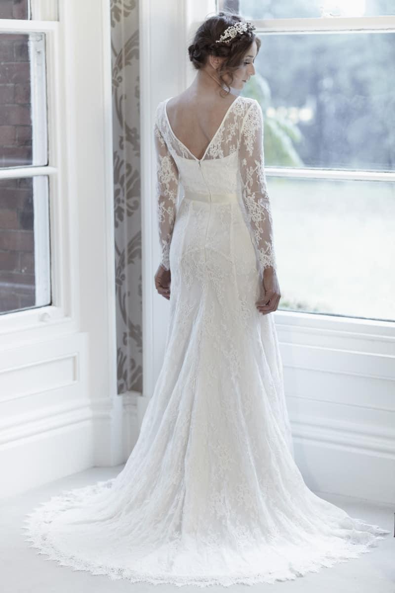 sienna Jessica Bennett Bespoke Bride
