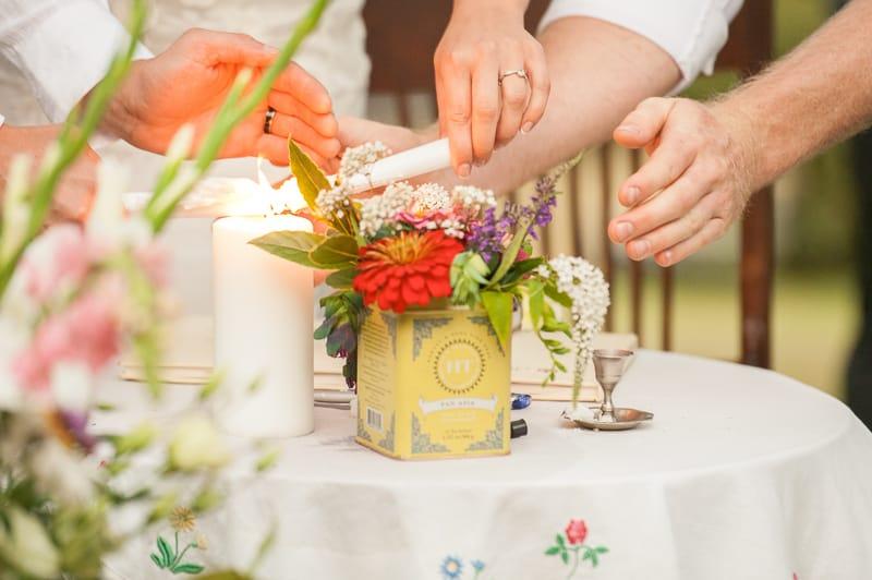 DIY garden rustic wedding-56