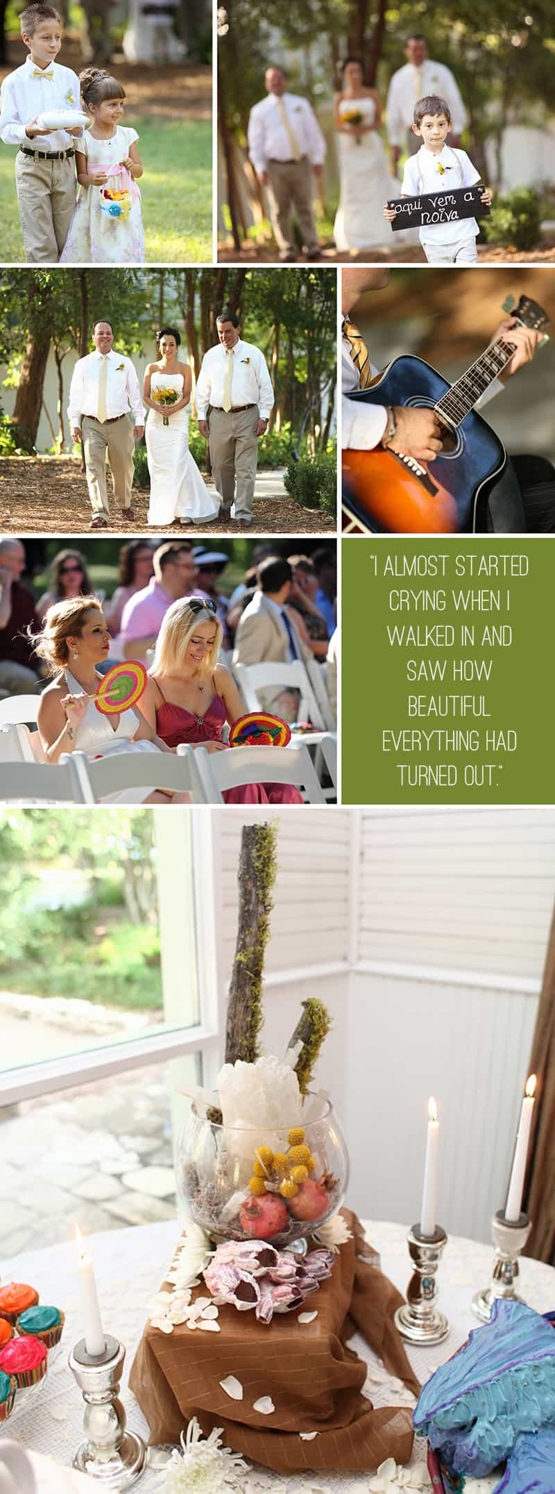 Mexican Themed wedding 2