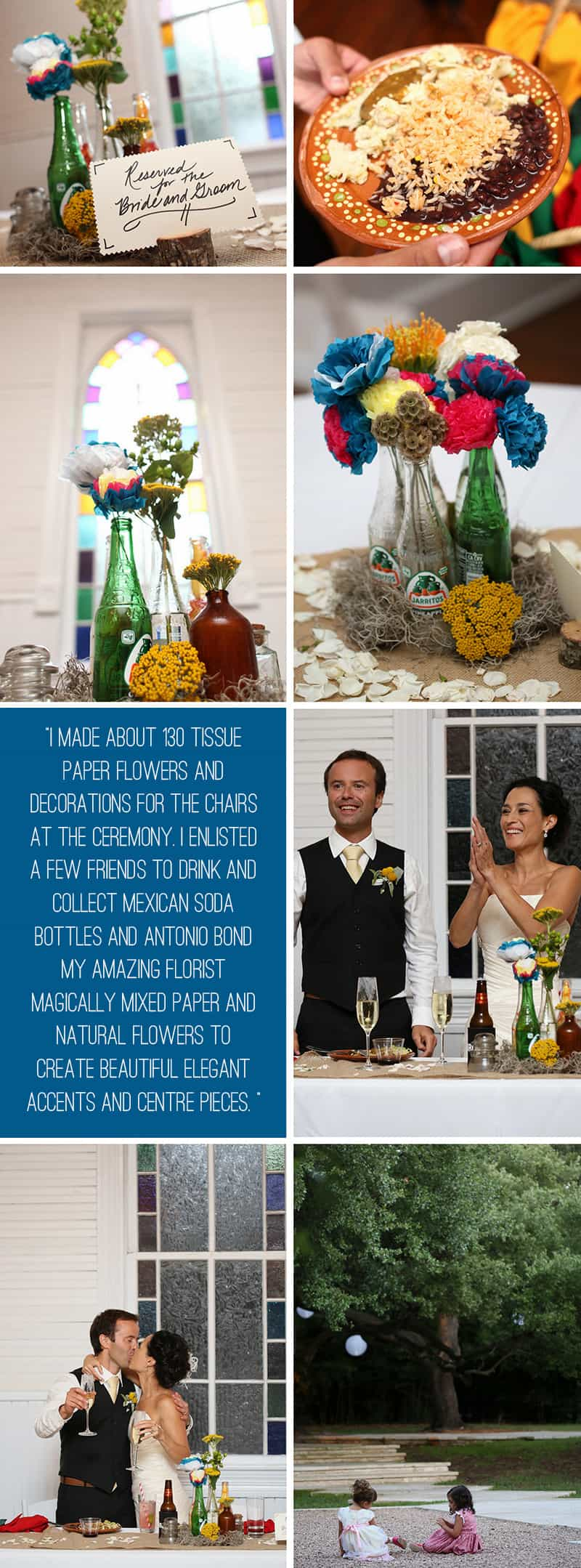 Mexican Themed wedding 6
