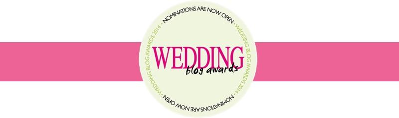 Wedding Blog Awards