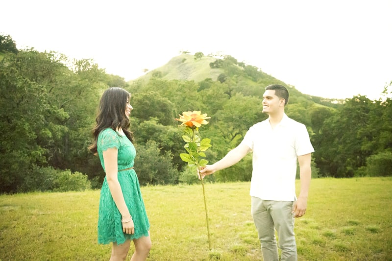Cinco de Mayo Engagement by Angie Capri Photography 165