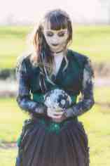 Gothic Styled Shoot-7