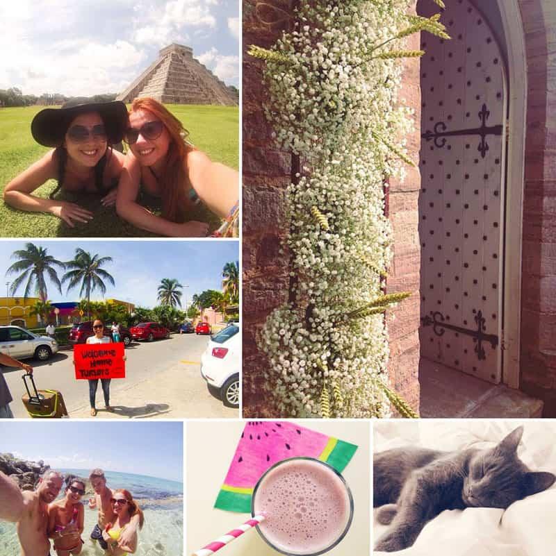 Bespoke Bride on Instagram 1508 Collage