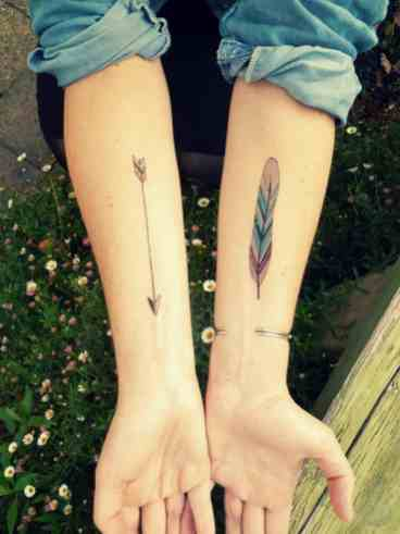 Temporary Festival Tattoos